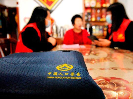 China census