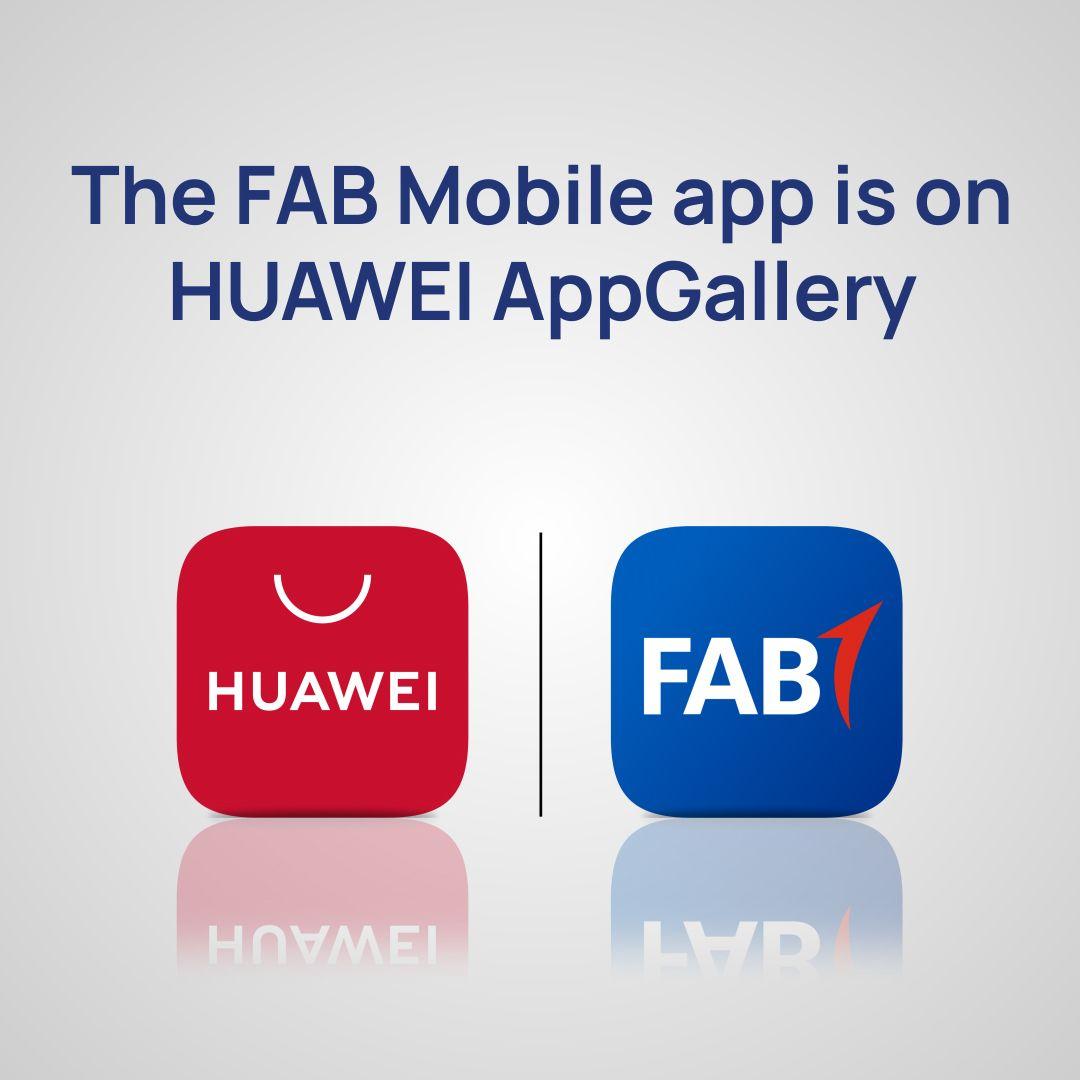 Huawei FAB