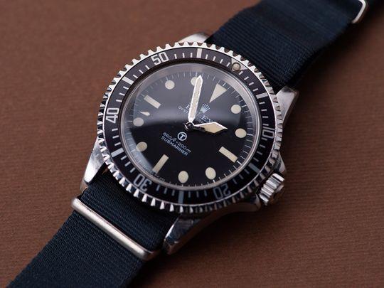 Rolex-5513-Milsub