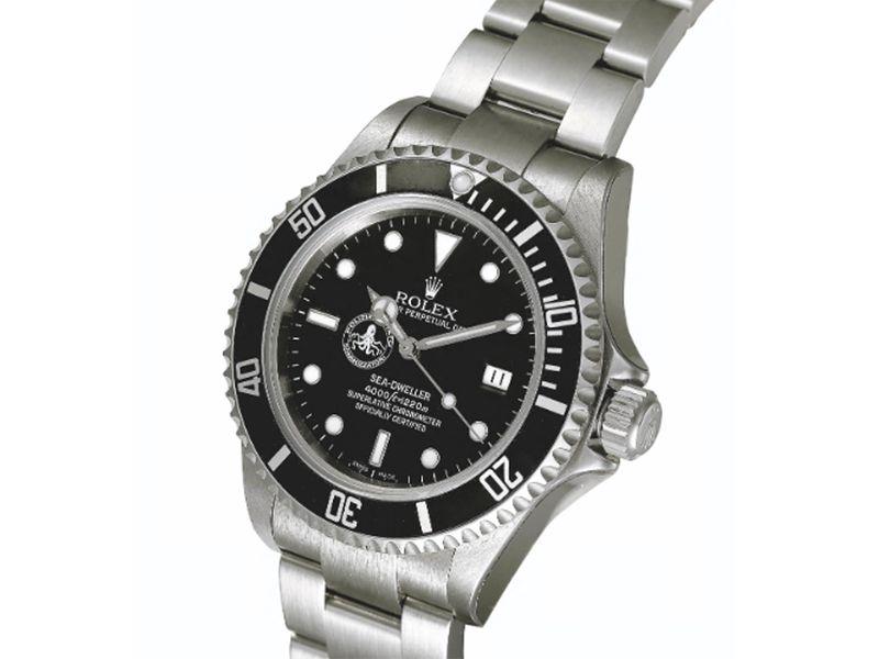 Rolex Submariner_Polipetto