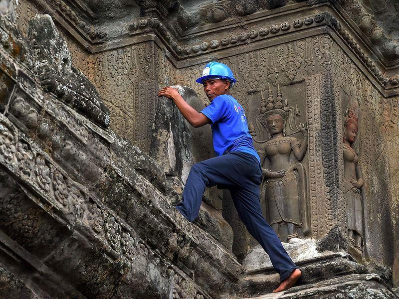 Angkor Wat gallery