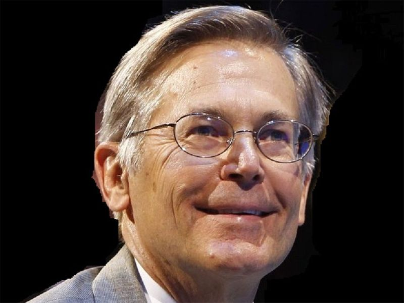 Jim Walton ($62.3 billion)