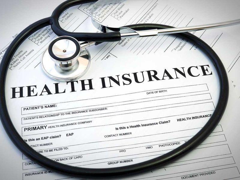 Stock health medical insurance