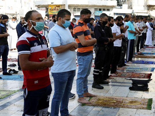 201103 Amman