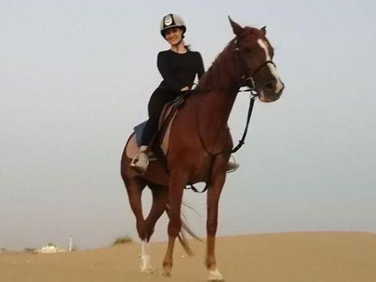 Elli AvRam Dubai