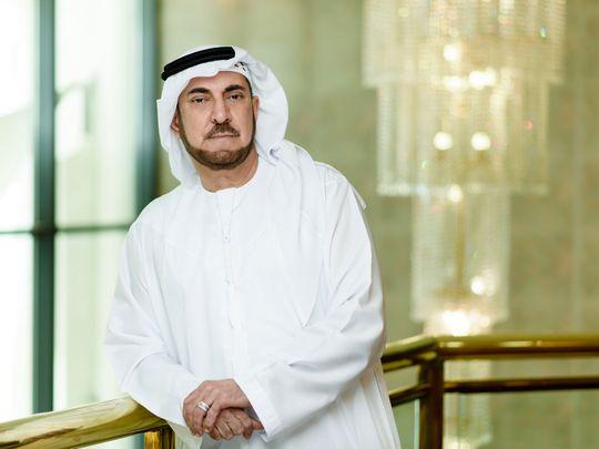 Tariq Hussain Khansaheb, Chairman of Khansaheb Investments
