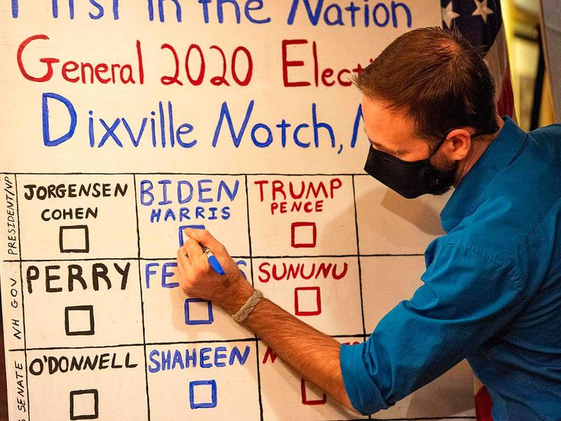20201104 democrats