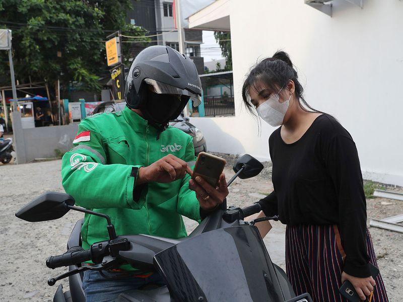 Indonesia phone gallery