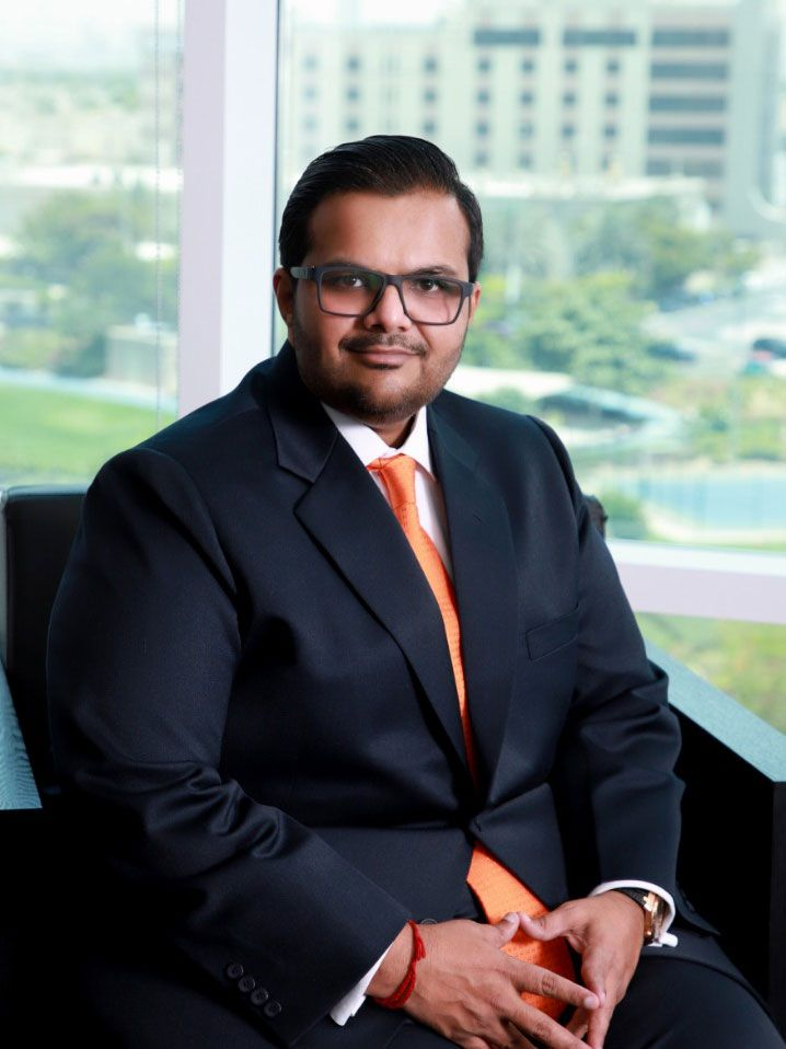 Kalpesh Kinariwala