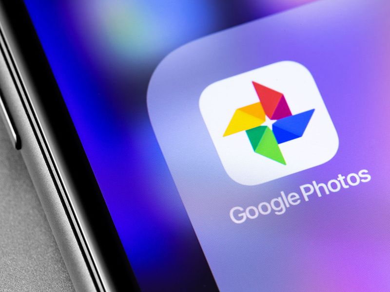 Google Photos to offer only 15GB free space from June 1