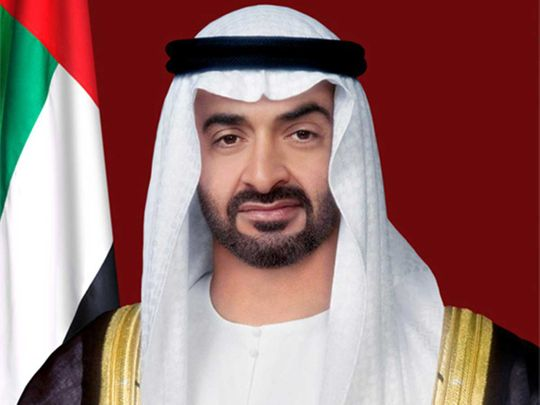 Ramadan 2021: Mohamed bin Zayed exchanges greetings with Arab heads of state