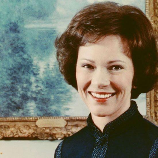 Eleanor Rosalynn Carter