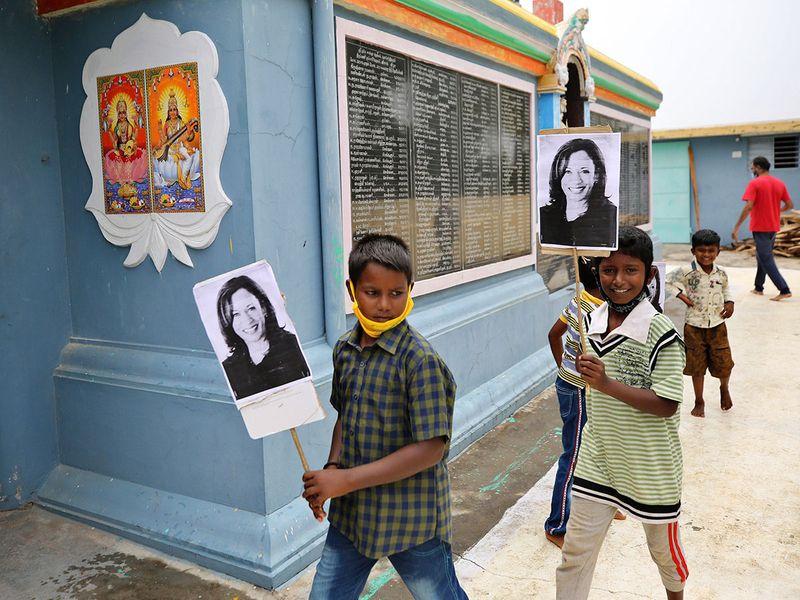 India Harris gallery