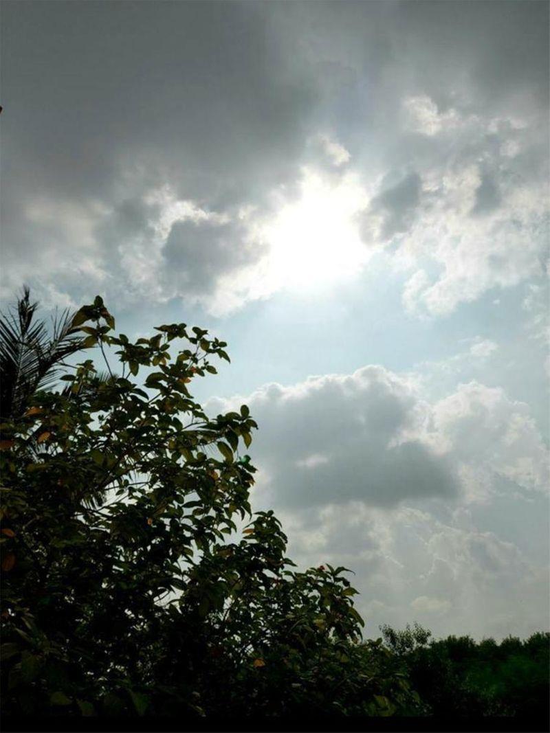 UAE rain Sharang Sunoj