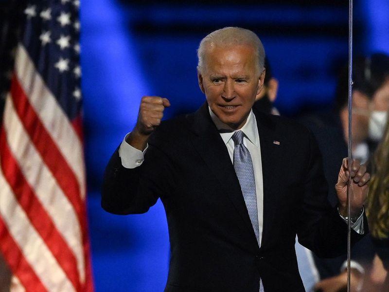 US Election 2020: UAE expats react to Joe Biden's victory
