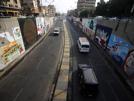 201109 Baghdad