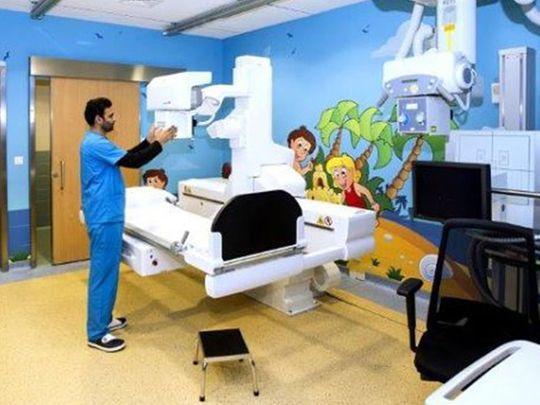 Al Jalila hospital