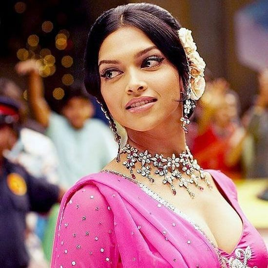 Deepika in Om Shanti Om