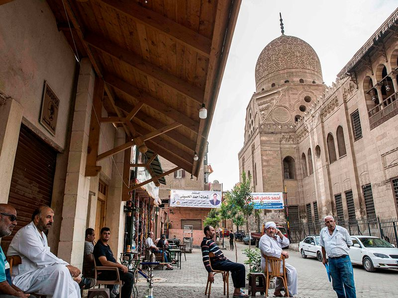 20201110_City_Cairo
