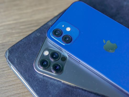 Apple Camera Exclusive 1