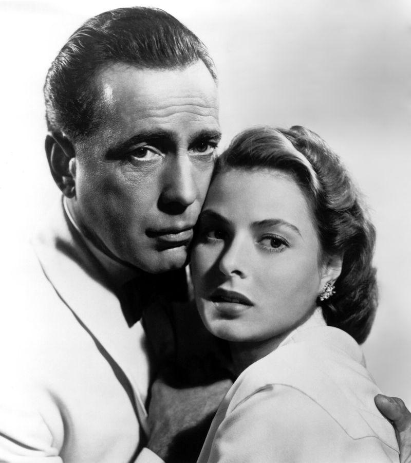 Casablanca movie