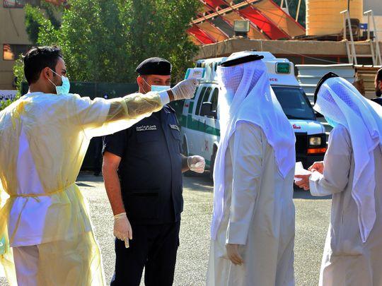 Kuwait election