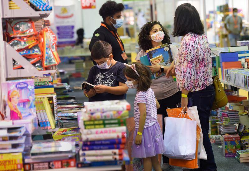 NAT 201110 SHARJAH BOOK FAIR-16-1605078696781