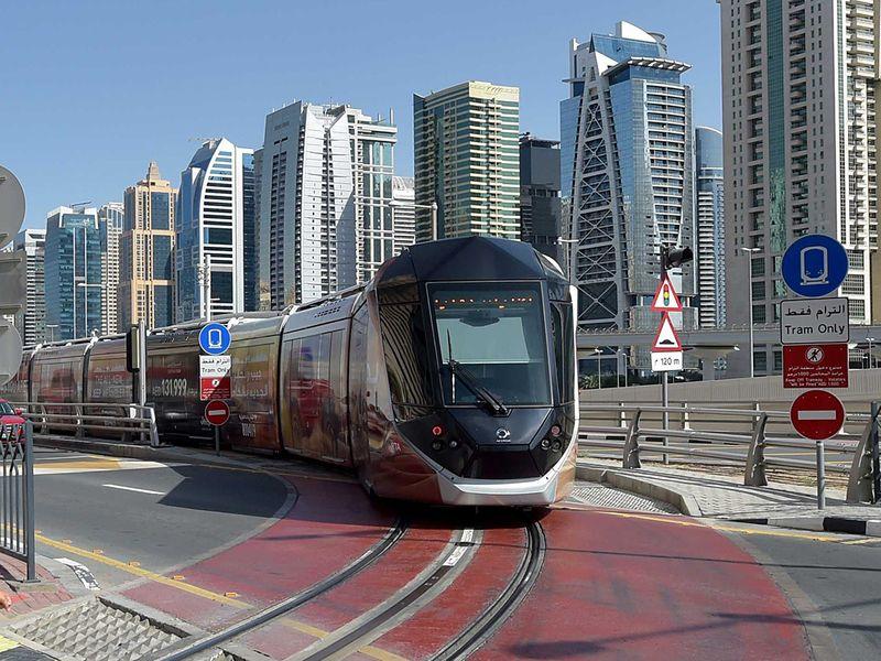 NAT DUBAI TRAM-1605106498235