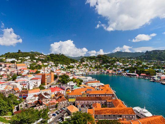 Range Developments webinar Grenada