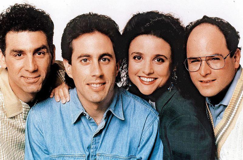 Seinfeld show