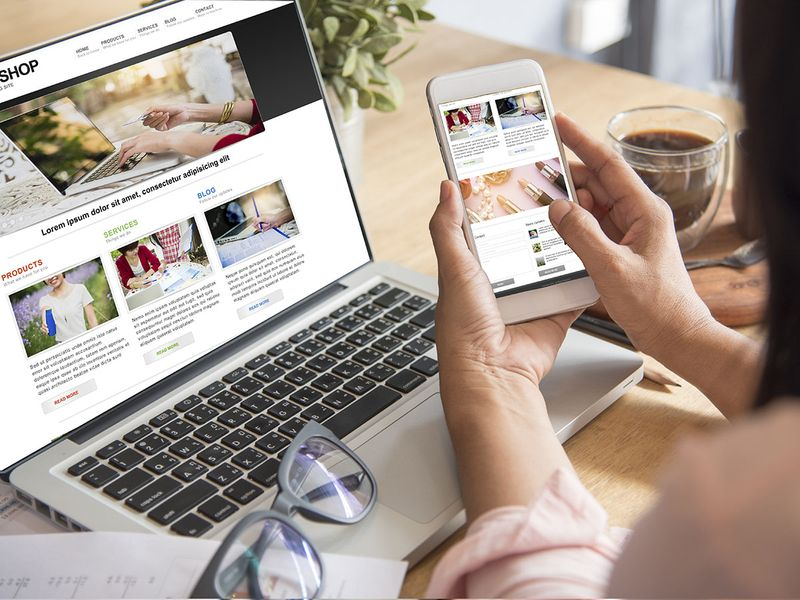 Half of UAE online shoppers will not go back to portals hit by data breaches