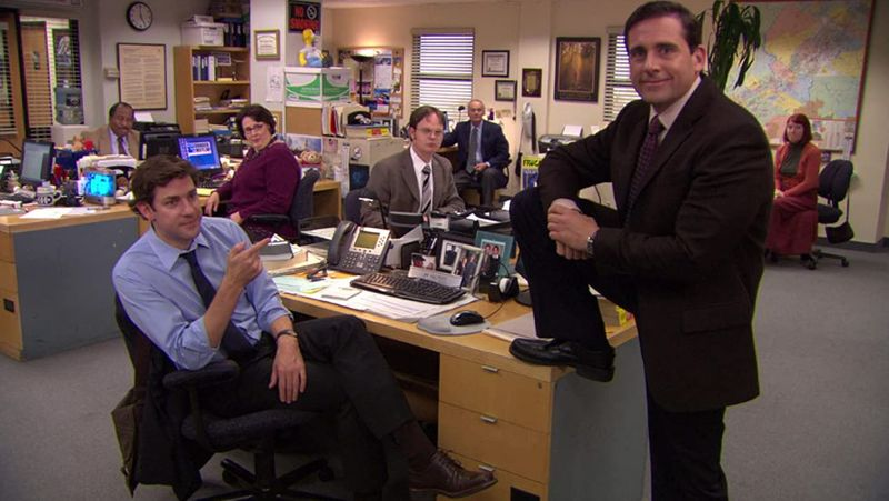 The Office show