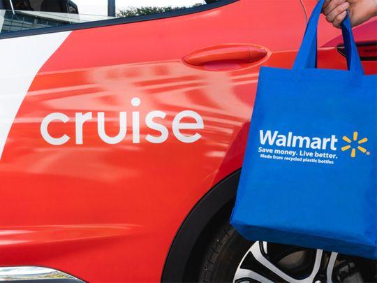 auto cruise walmart