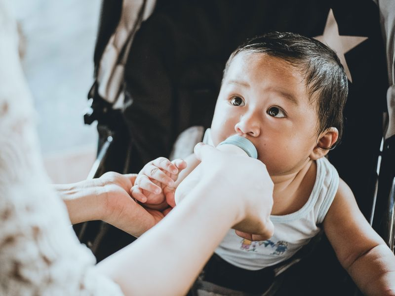Babies science