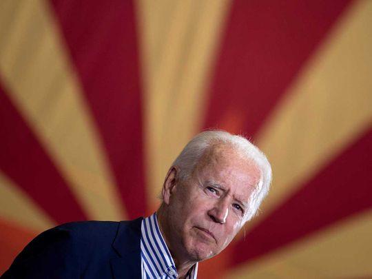 Biden Arizona