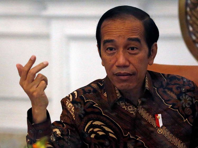 Indonesia to start mass COVID-19 vaccination this year: President | Asia –  Gulf News