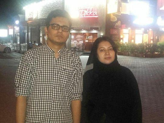 Umaid-Ali-and-missing-mom-1605255865434