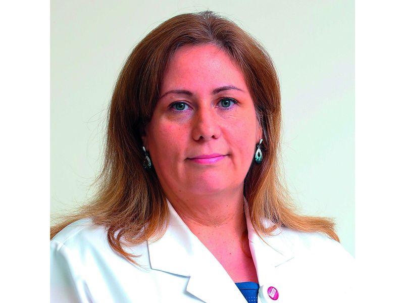Dr Anna Burratin