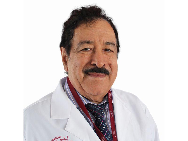 Dr. Omran Bedir Gatee