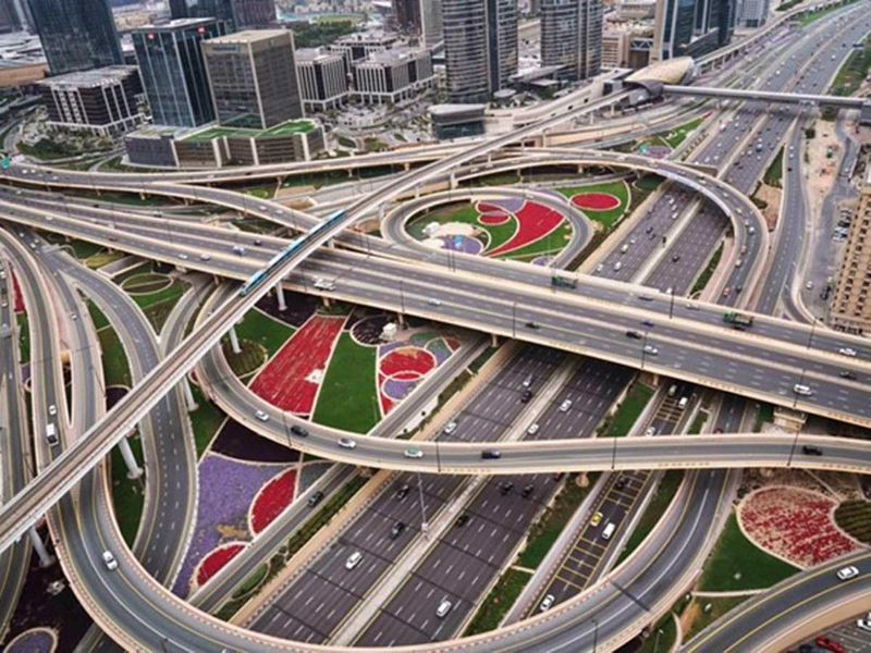 SZR Interchange