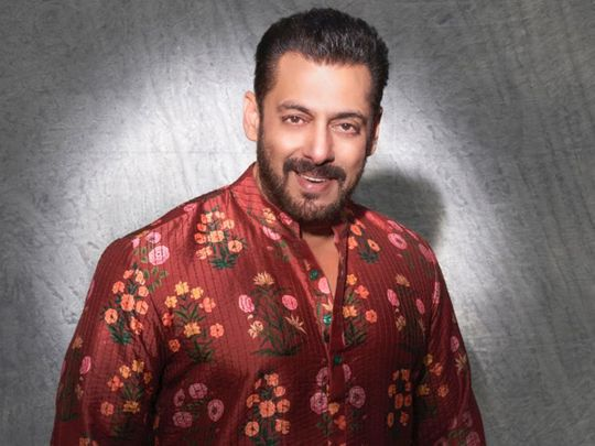 Salman Khan goes into isolation after team tests COVID-19 positive | Bollywood – Gulf News