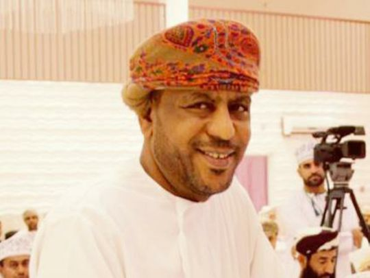 COVID-19: Virus claims Omani actor Ali Awad Al Busaidi   Oman – Gulf News