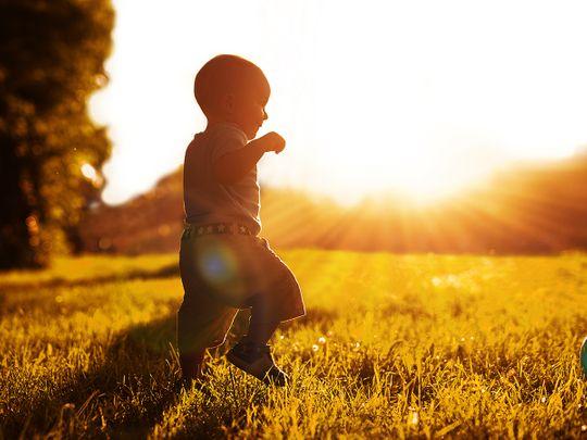 Childhood mobility developmental delays