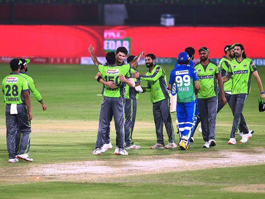 Cricket-PSL