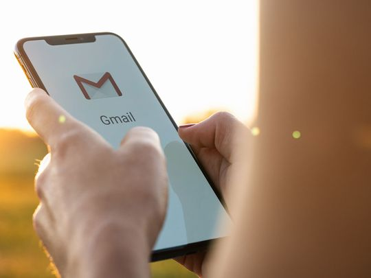 Google rolls out new settings for smart features in Gmail