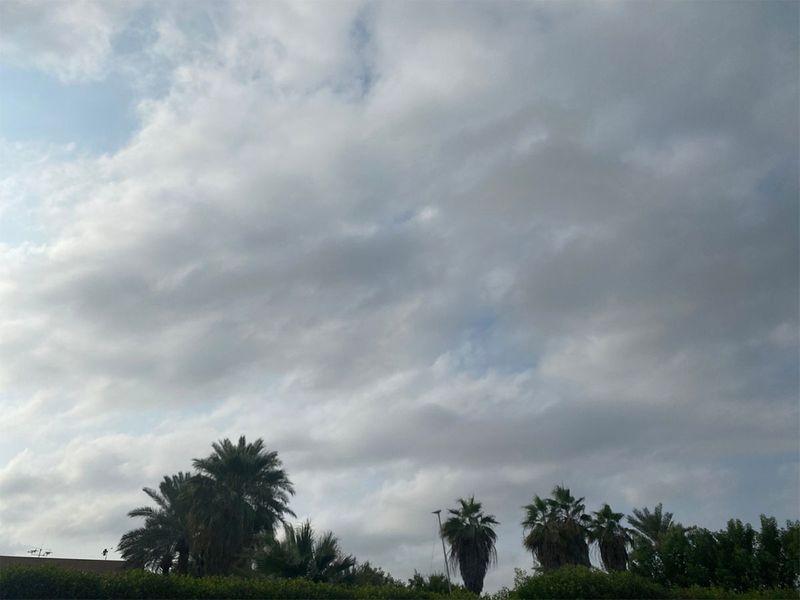 Kuwait Rains