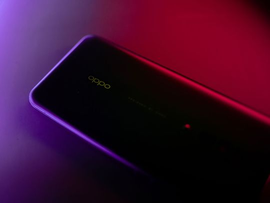 OPPO to introduce concept phone with rollable display
