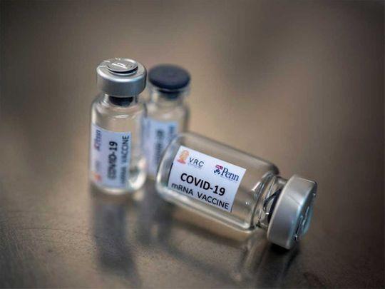 20201117 mRNA vaccine