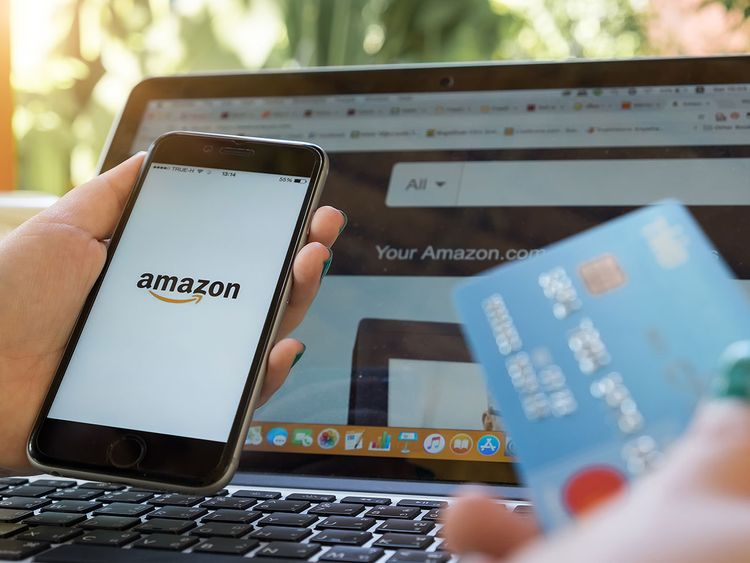 Amazon denies report of accepting bitcoin as payment | Companies – Gulf News