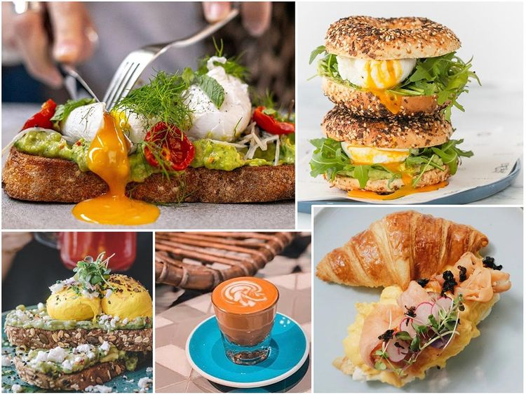 Eat Out 37 Breakfast Spots To Try In Dubai Going Out Gulf News